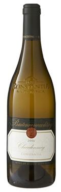 Buitenverwachting Chardonnay 2012