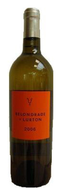 Belondrade y Lurton Belondrade y Lurton 2009