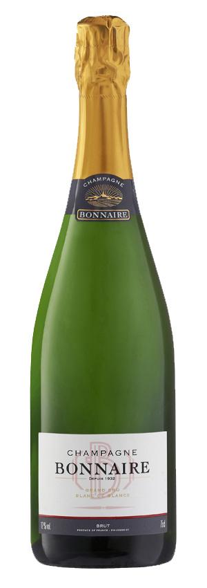 <span>Bonnaire</span> Blanc de Blancs