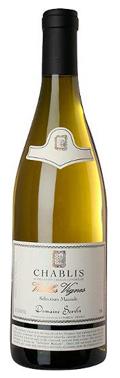 <span>Domaine Servin</span> Chablis Vieilles Vignes, Massale 2012