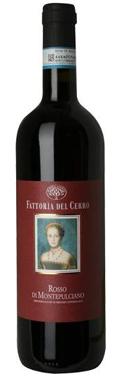 <span>Fattoria del Cerro</span> Rosso di Montepulciano  2012