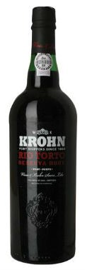 Krohn Rio Torto Port, Reserva Ruby