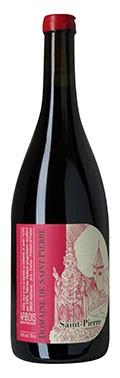 Domaine de Saint Pierre Arbois Rouge Pinot Noir 2011