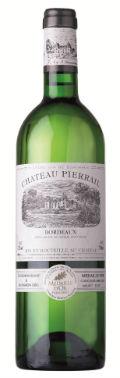 <span>Chateau Pierrail</span> Blanc 2013