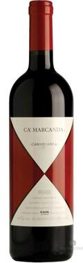 Angelo Gaja Camarcanda 2011