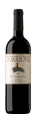 <span>Tenuta di Petrolo</span> Torrione 2012