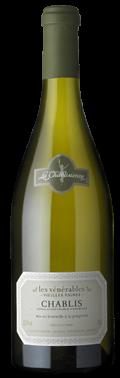 La Chablisienne Les Venerables Vieilles Vignes  2008