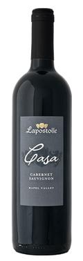 <span>Casa Lapostolle</span> Casa Cabernet Sauvignon 2011