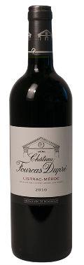 <span>Chateau Fourcas-Dupre</span>  2010