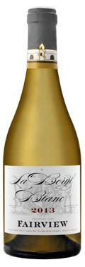 Fairview La Beryl Blanc 2013
