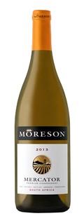 Moreson Mercator Premium Chardonnay 2013