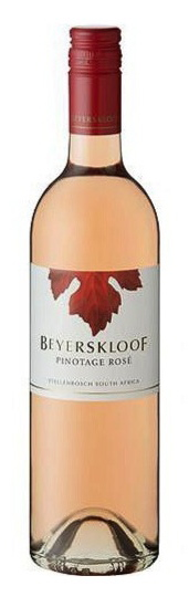 <span>Beyerskloof</span> Pinotage Rose 2013