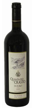 <span>Quinta do Crasto</span> Reserva Old Vines 2011