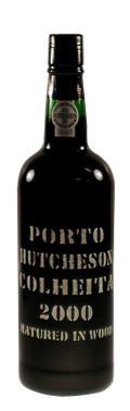 Hutcheson Colheita Port 2000