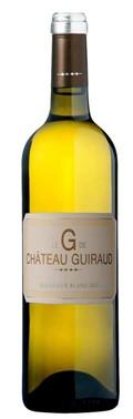 Chateau Guiraud Le G de Guiraud 2014