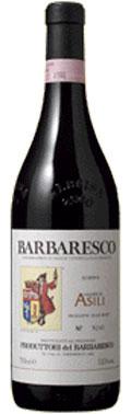 <span>Produttori del Barbaresco</span> Barbaresco Asili Riserva  2008