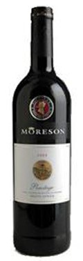 Moreson Pinotage 2013